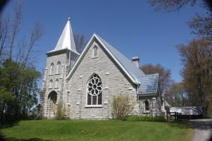 St. Paul's Church Service