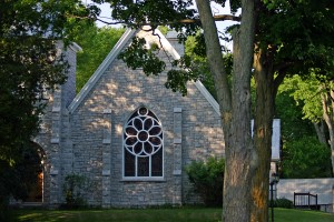 Worship at St. Paul's @ St. Paul's Presbyterian Church | Stella | Ontario | Canada