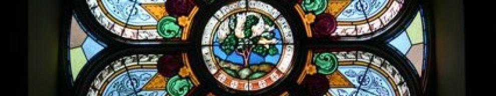 St. Paul's Presbyterian Church on Amherst Island