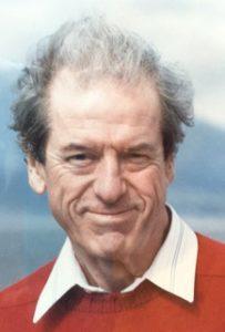 Stanley Louis Burke