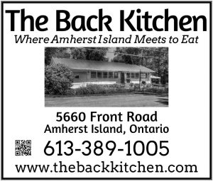 Back Kitchen Opening @ The Back Kitchen
