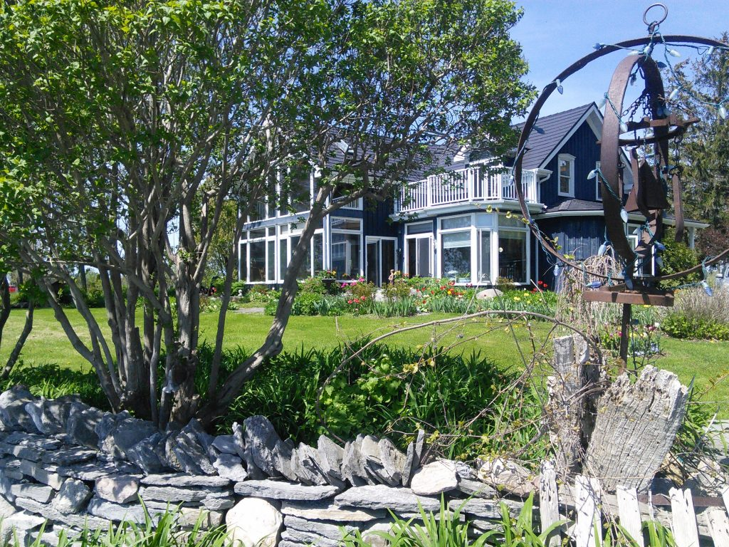 Amherst Island Home Tour @ Various