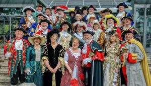 Ontario Guild of Town Criers @ Various