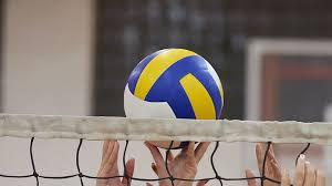 Volleyball @ AI Community Centre